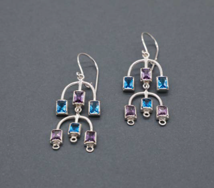 Picture of Happiness earrings