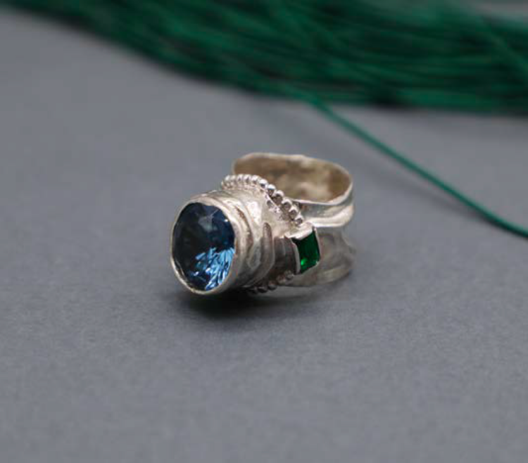 Picture of Warrior ring