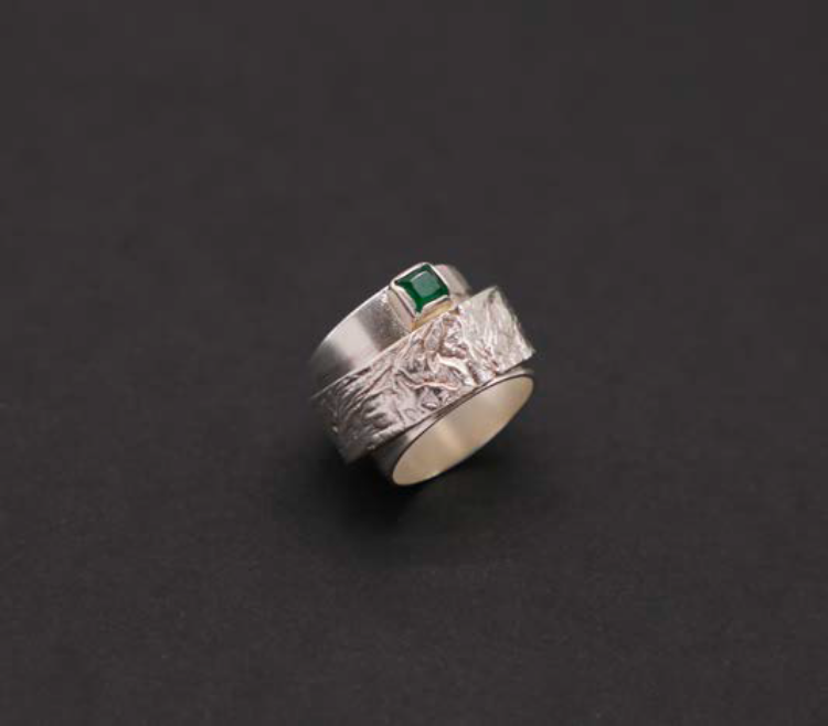Picture of Cosmos ring