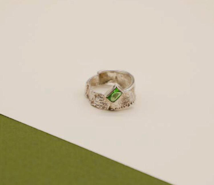 Picture of Simple ring