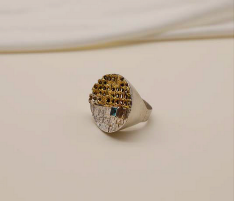 Picture of Grid ring