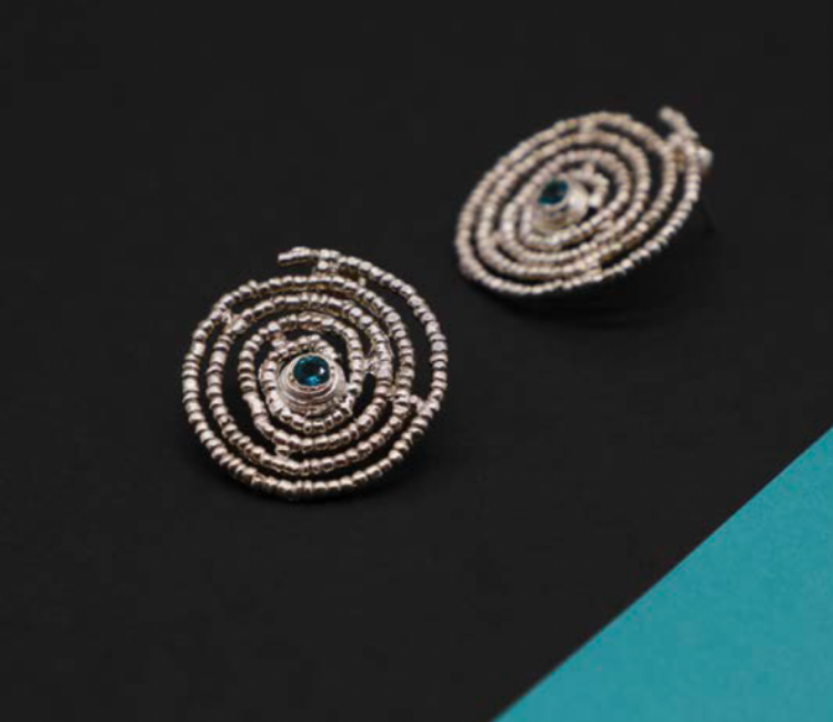 Picture of Windstorm earring