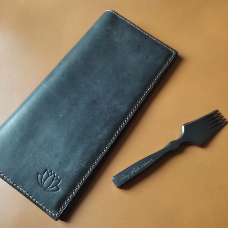 Picture of Long wallet