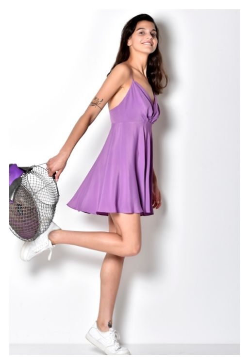Picture of SUMMER SHORT DRESS