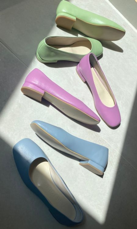 Picture of Ballet Flats