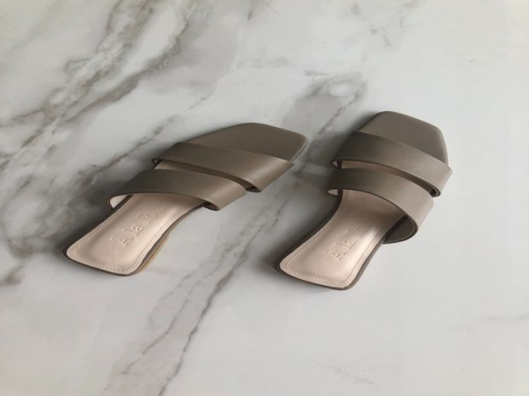Picture of Leather Sandals