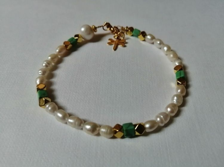 Picture of Foot bracelet