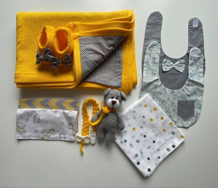 Picture of Baby sets