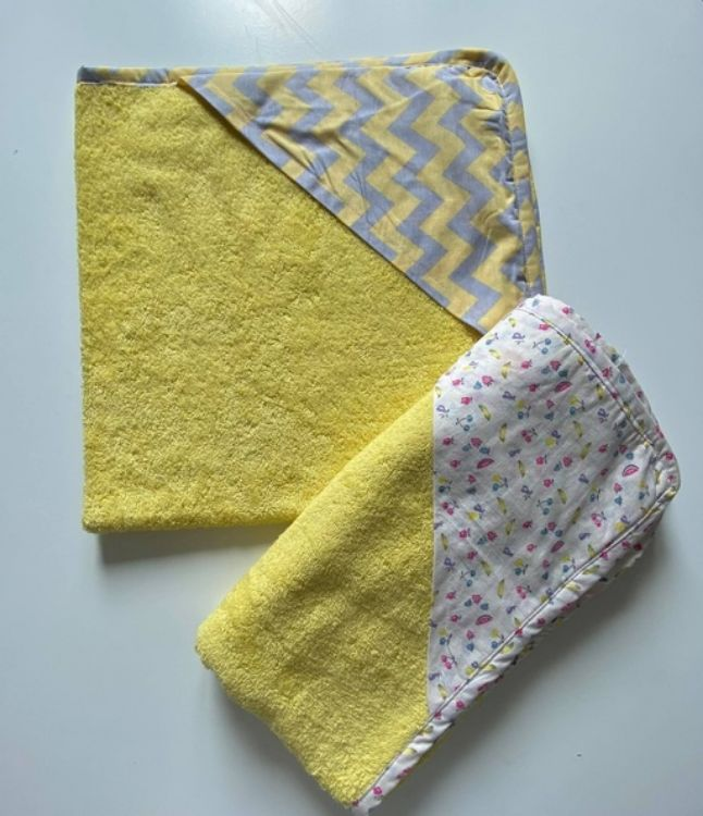 Picture of Baby towel