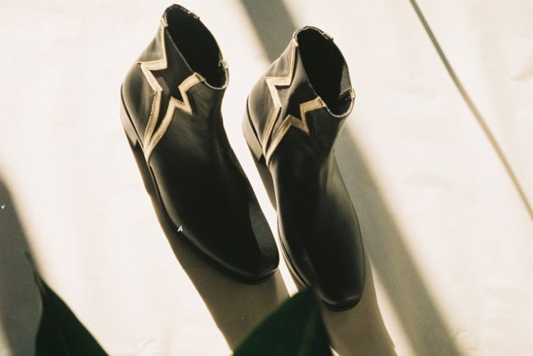 Picture of Starry Boots