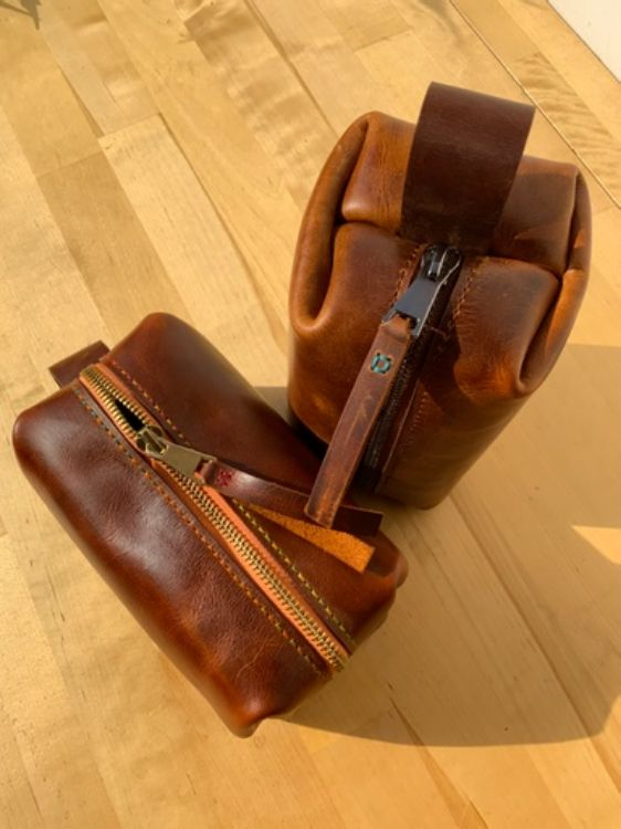 Picture of Dopp kit