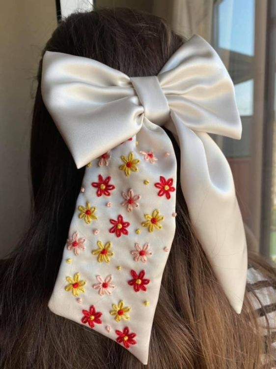 Picture of bows