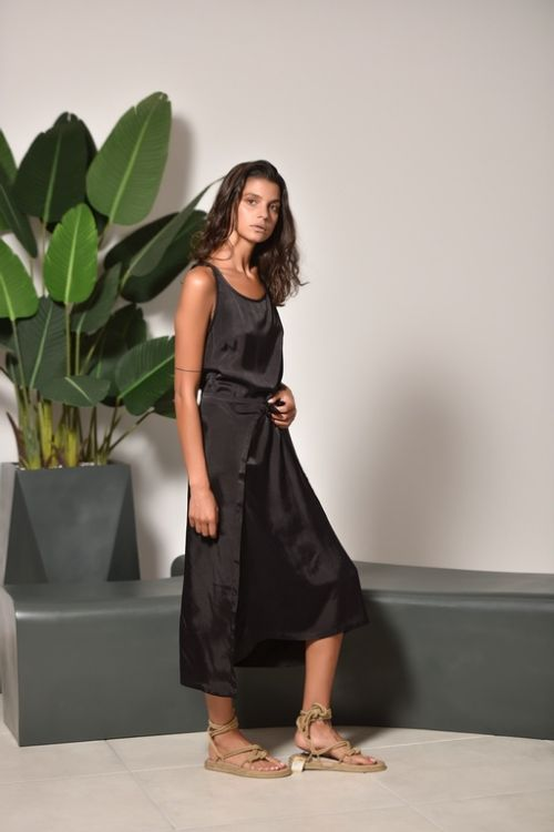 Picture of Belted Dress